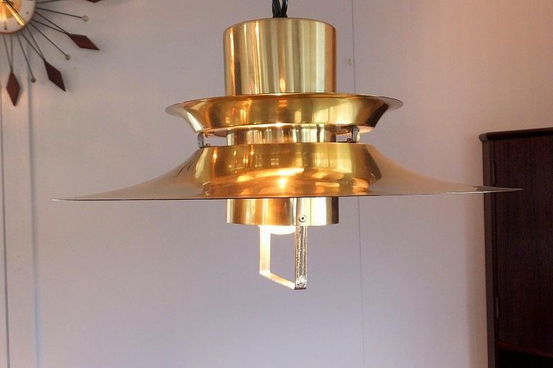 画像1: Pendant lamp RL-005