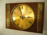Wall clock SG-018