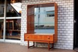 Glass cabinet SS-063