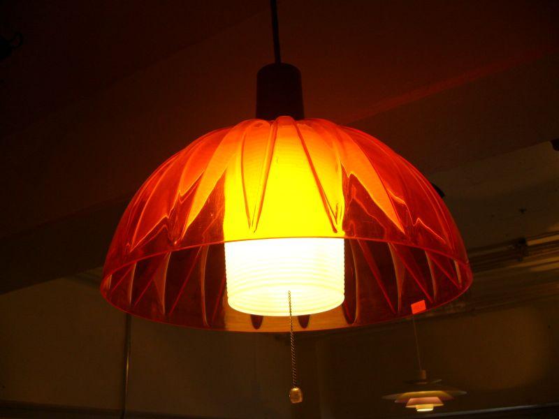 画像1: Pendant lamp y