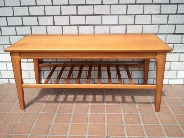 画像1: Coffee table