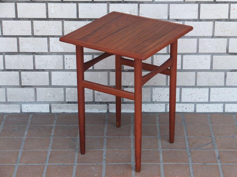 画像1: サイドテーブル(小)