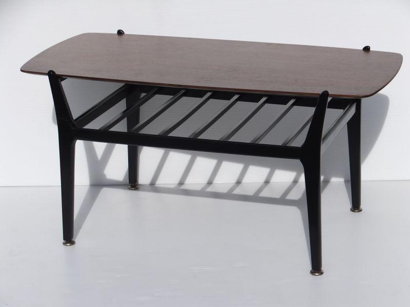 画像1: Coffee Table ST-006