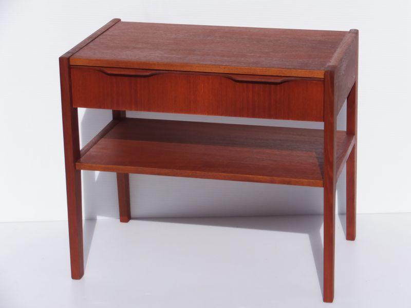 画像1: Chest table ST-005