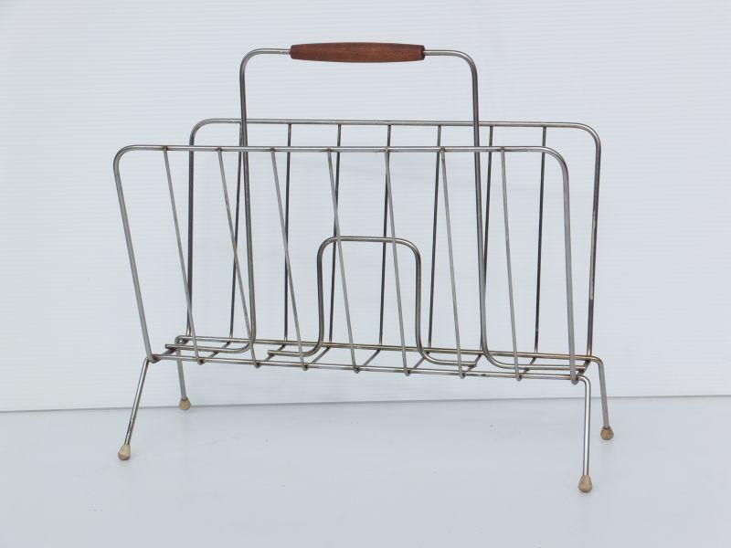 画像1: Magazine-rack SG-002