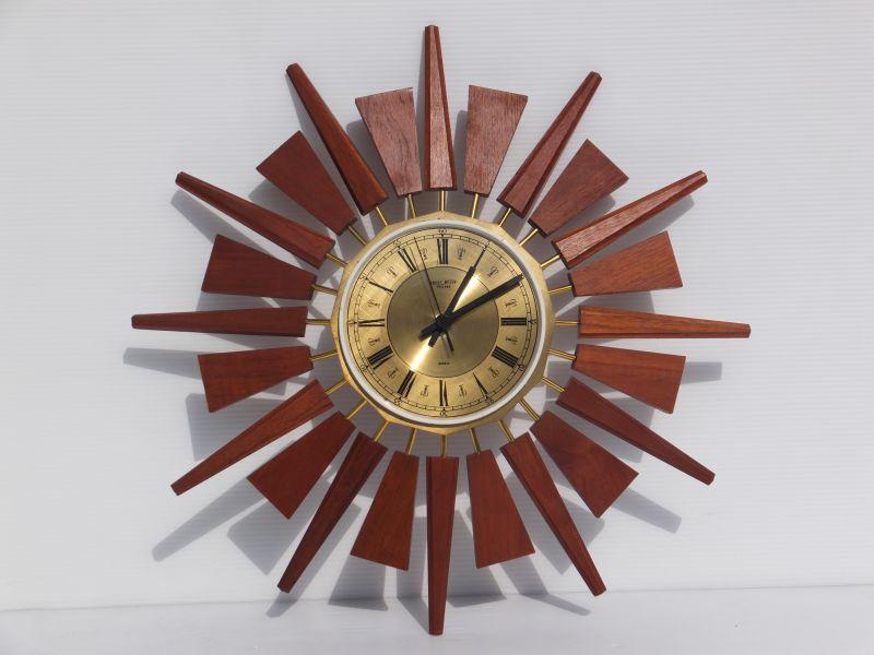 画像1: Wall clock SG-10