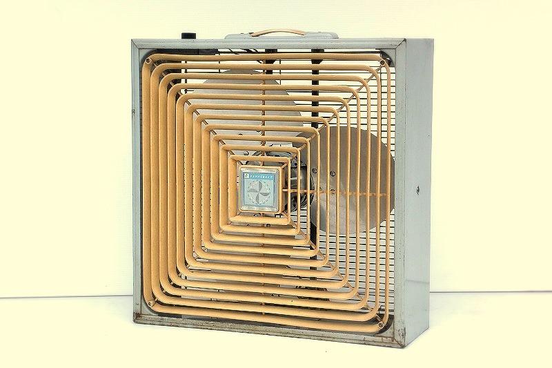 画像1: Electric fan SG-021