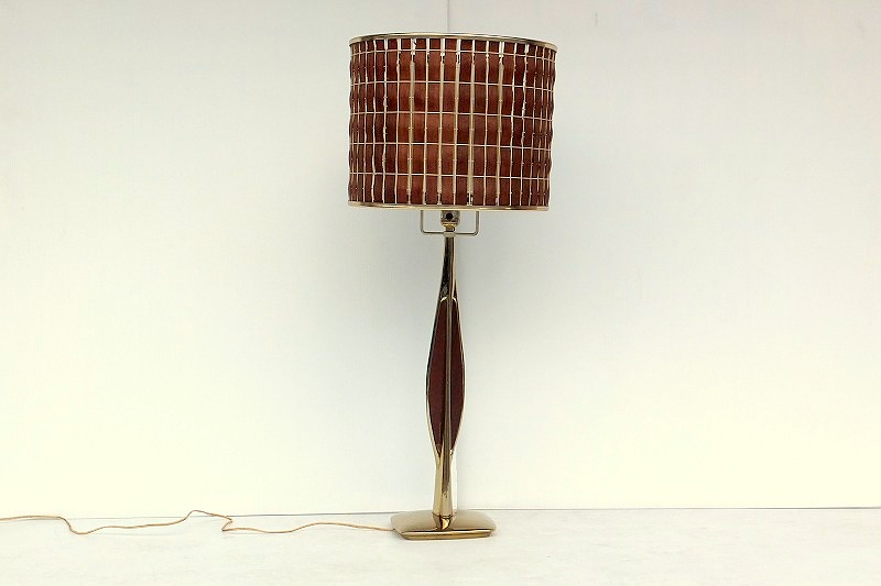 画像1: Table lamp  SL-038