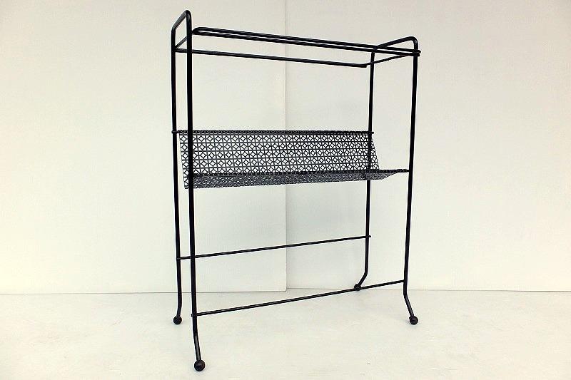 画像1: Magazine rack SG-026