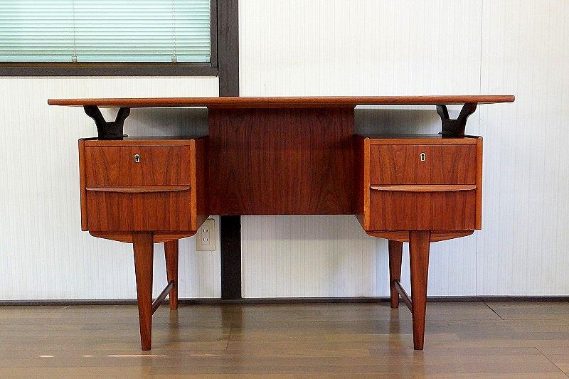 画像1: Desk SD-002