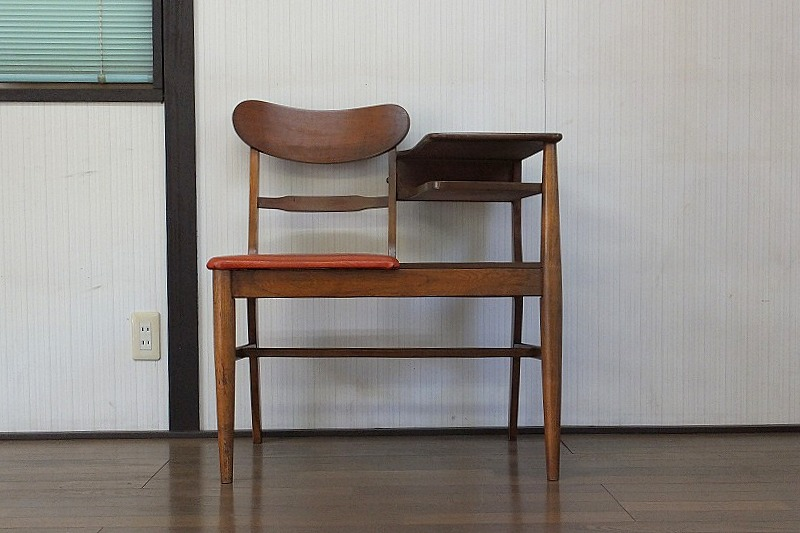 画像1: Telephone chair SC-001