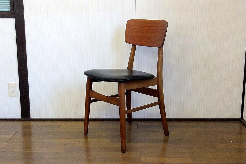 画像1: Dining chair SC-045