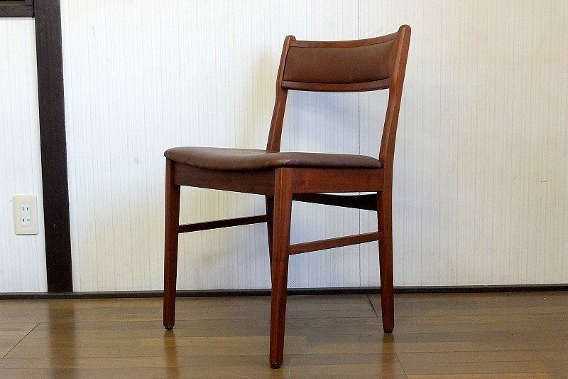 画像1: Dining chair SC-046
