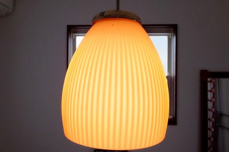画像1: Pendant lamp SL-055