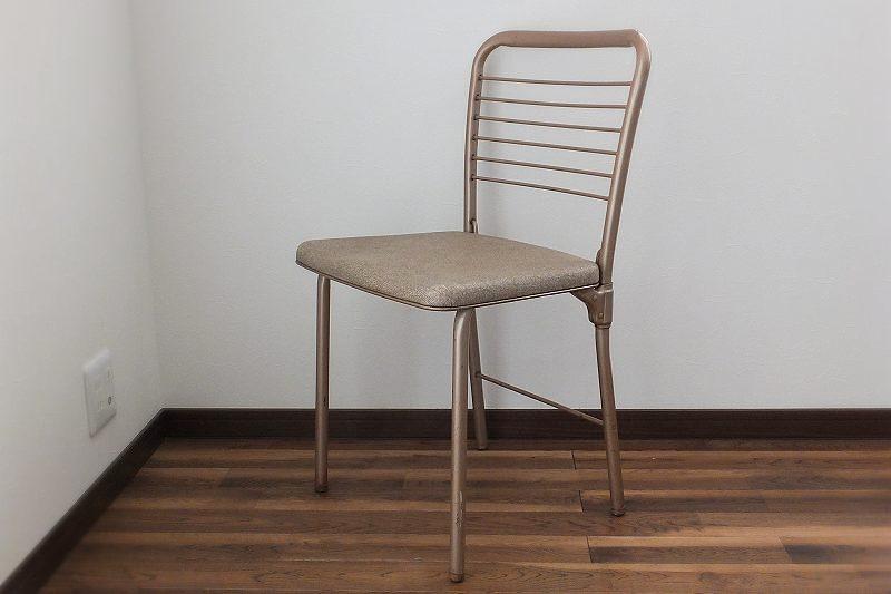 画像1: Folding Chair SC-058