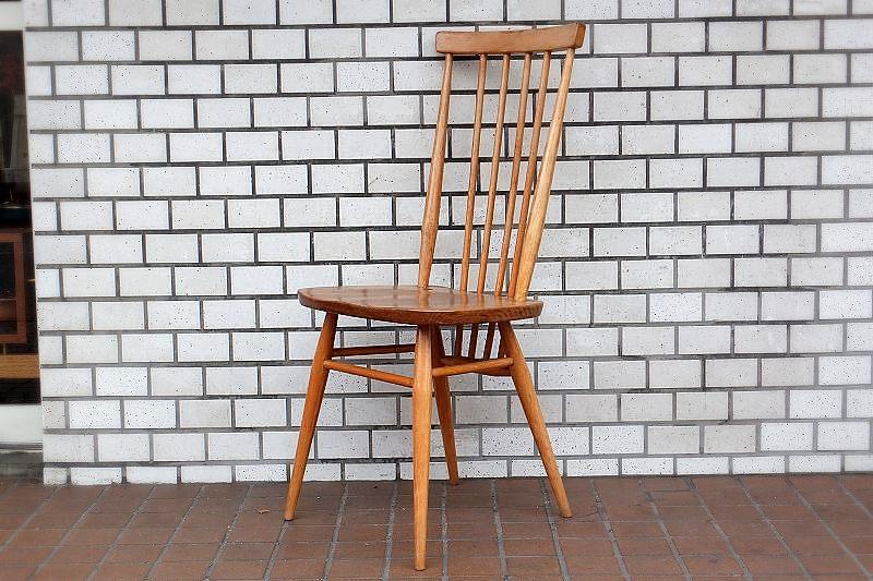 画像1: ERCOL chair SC-061
