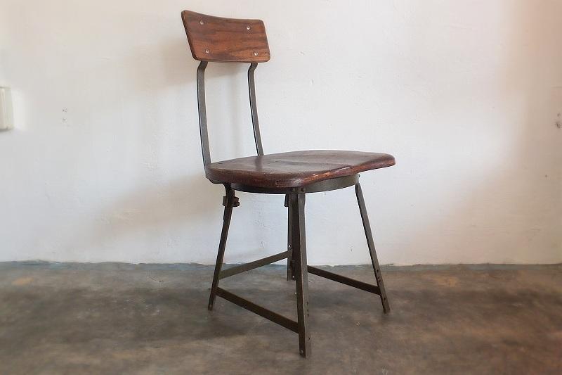 画像1: Side chair SC-062