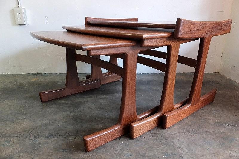 画像1: G-PLAN Nest table  ST-052