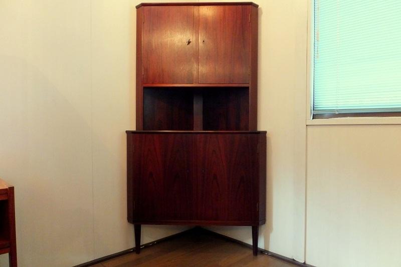 画像1: Corner Shelf  SS-076