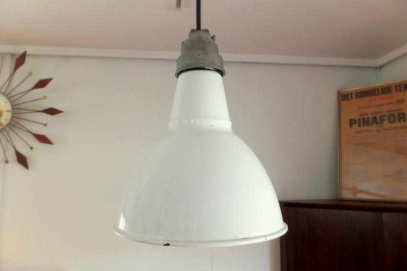 画像1: Pendant lamp RL-003