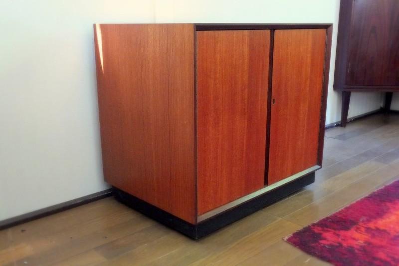 画像1: Record cabinet  RS-003
