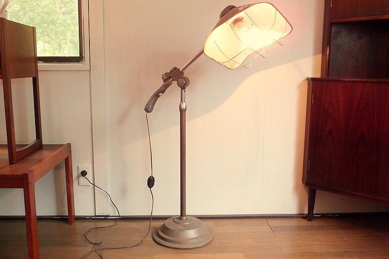 画像1: Stand lamp RL-004