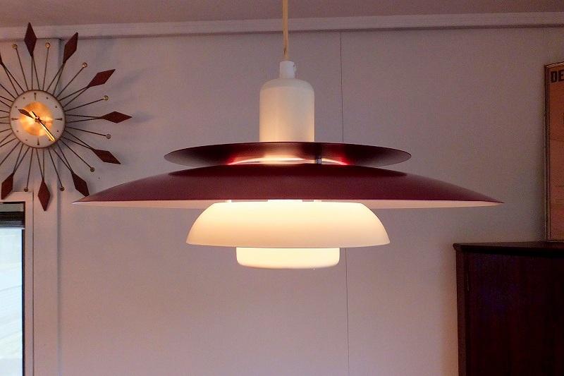 画像1: Pendant lamp RL-008