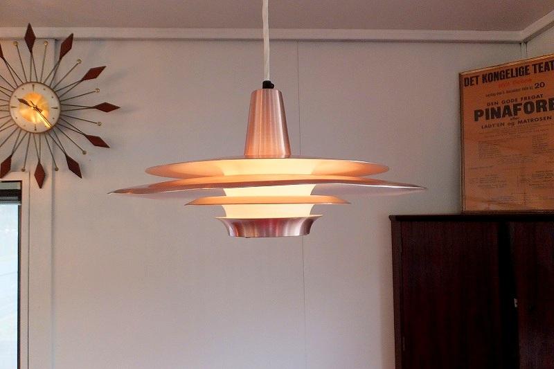 画像1: Pendant lamp RL-006