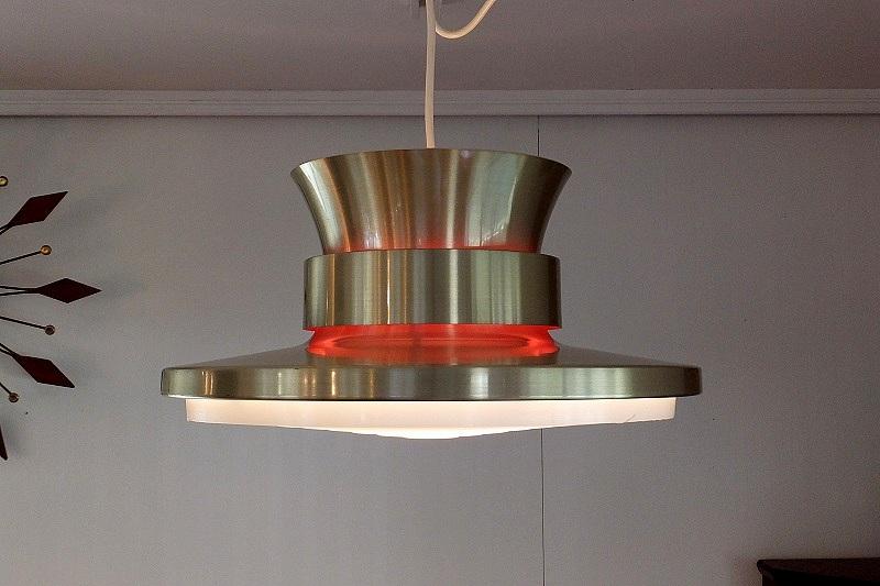 画像1: Pendant lamp RL-012