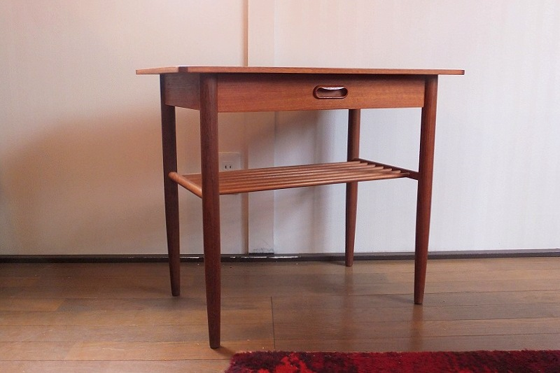 画像1: Side Table  RT-002