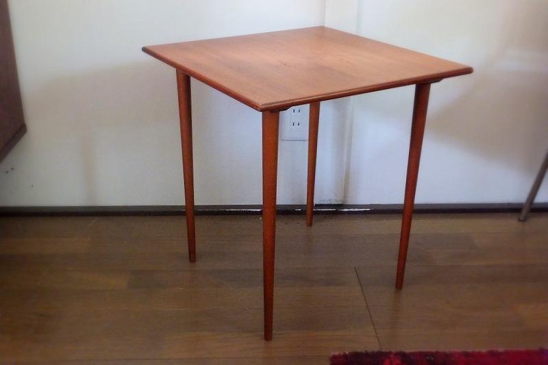 画像1: Side Table  RT-003