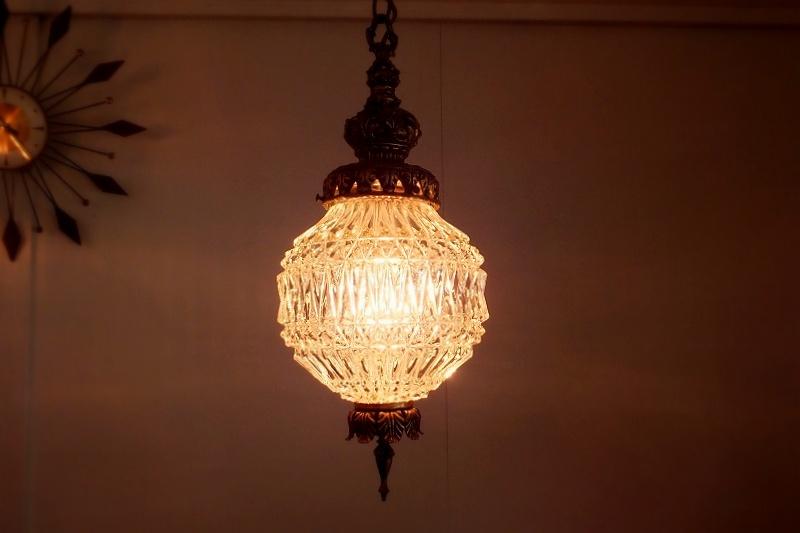 画像1: Pendant lamp RL-013