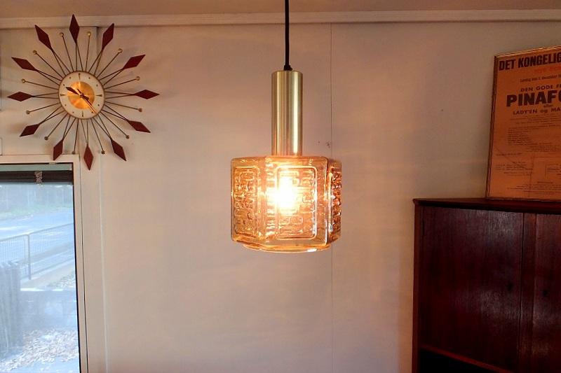 画像1: Pendant lamp RL-017
