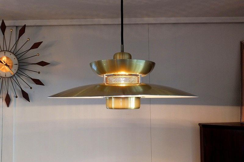 画像1: Pendant lamp RL-019