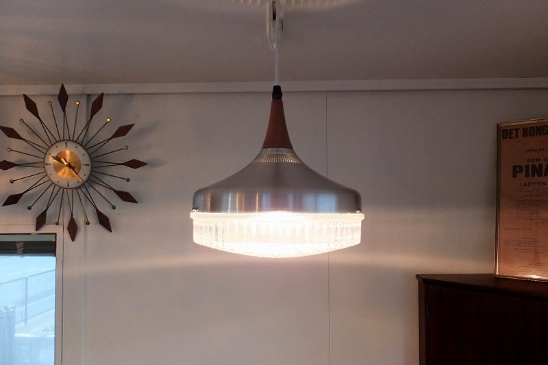 画像1: Pendant lamp RL-020