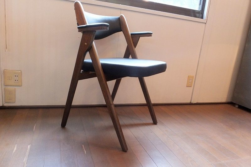 画像1: Folding Chair  RC-006