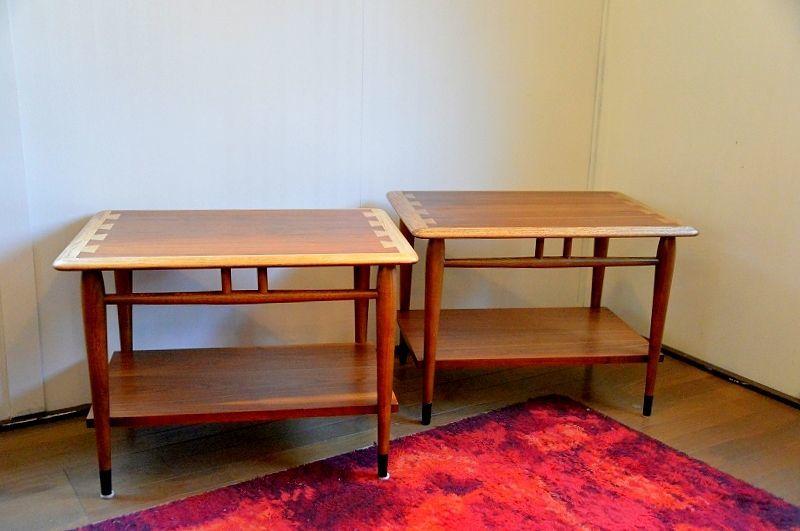 画像1: Side Table  RT-008