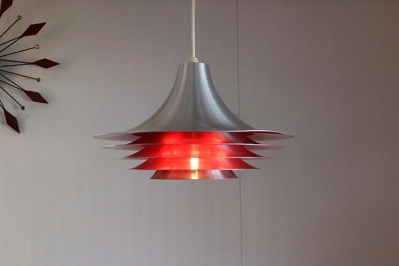画像1: Pendant lamp RL-023