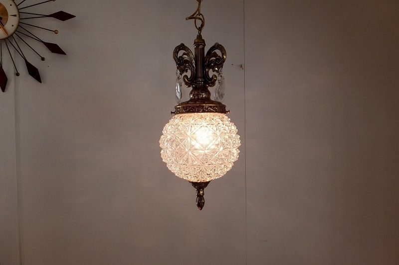画像1: Pendant lamp RL-024