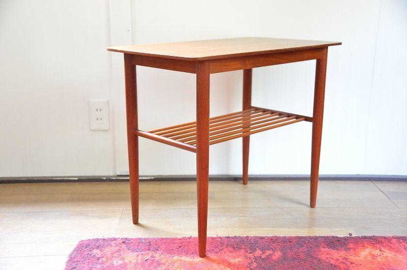 画像1: Side Table  RT-009
