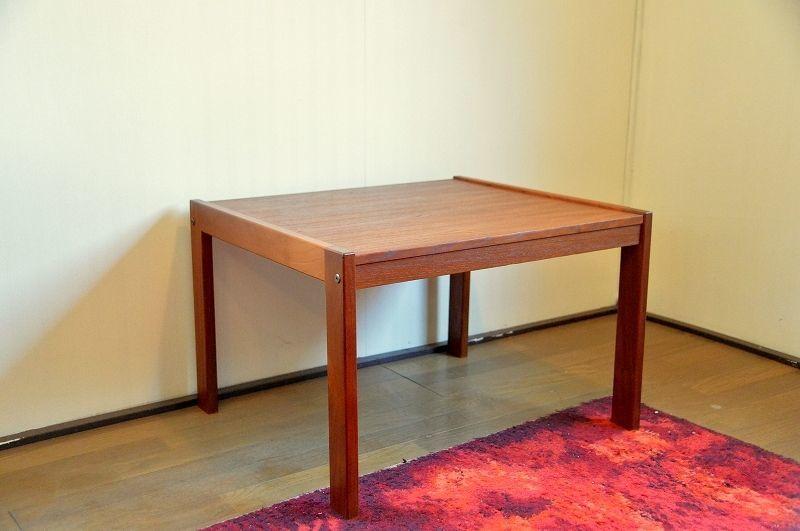 画像1: Center Table ST-016