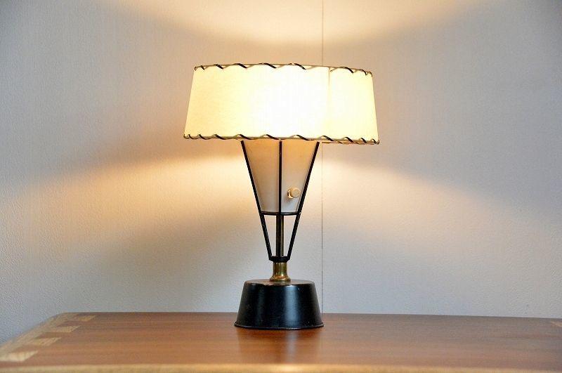画像1: Table lamp RL-030