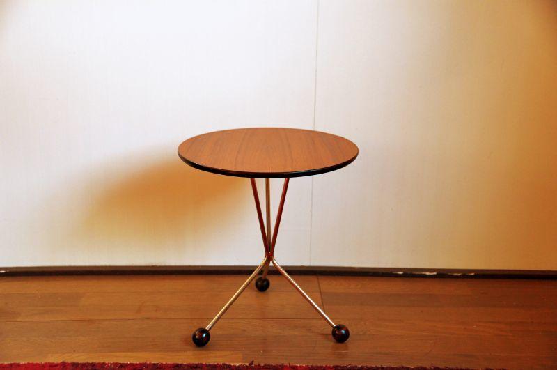 画像1: Side Table  RT-010