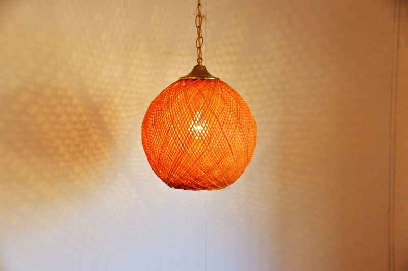 画像1: Pendant lamp RL-032