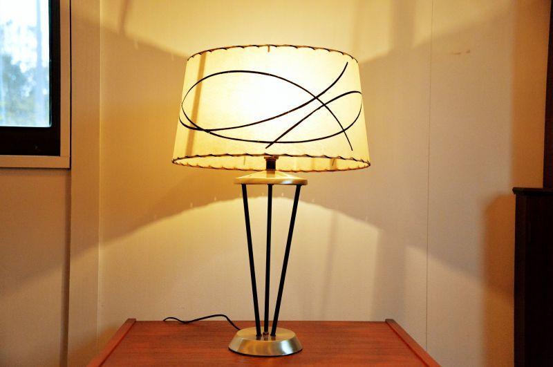 画像1: Table lamp RL-033