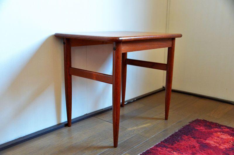 画像1: Side Table  RT-011