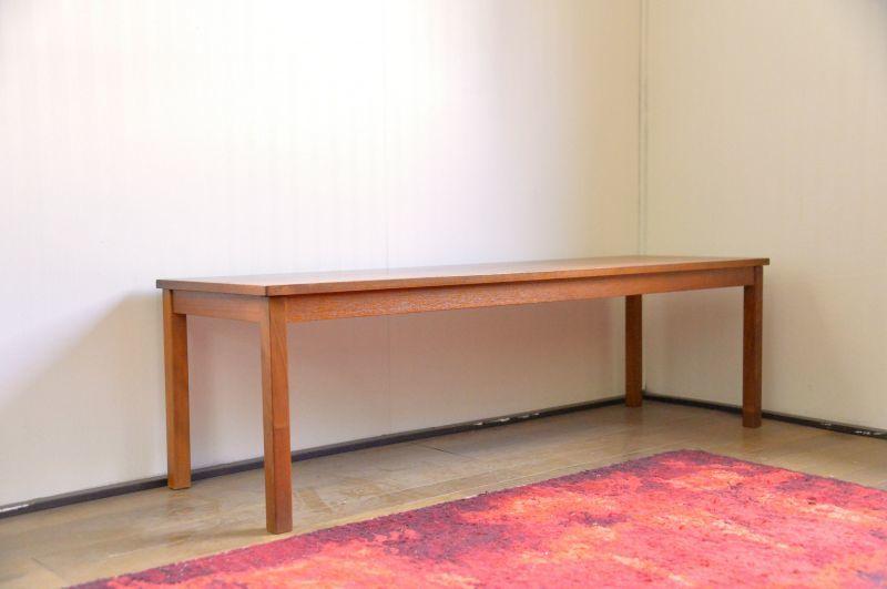 画像1: Center Table  RT-012