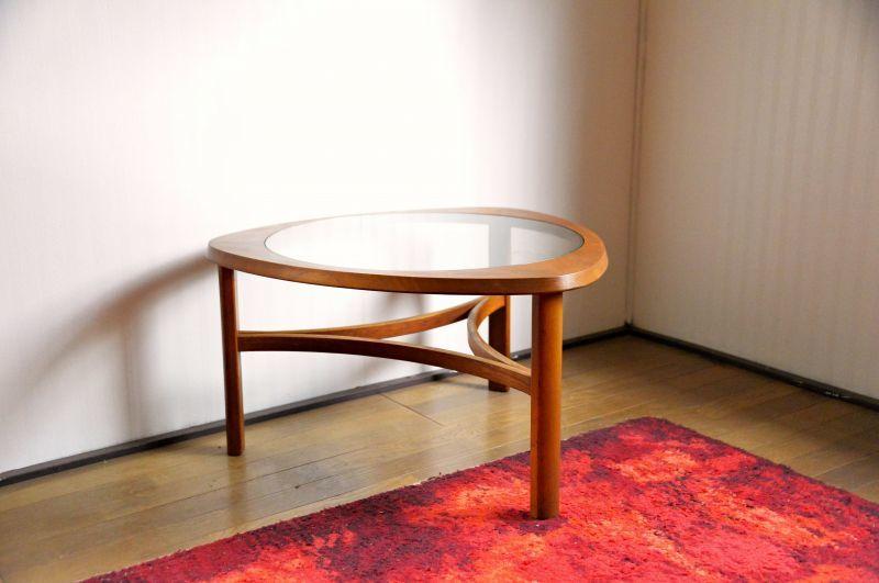 画像1: Center Table  RT-014