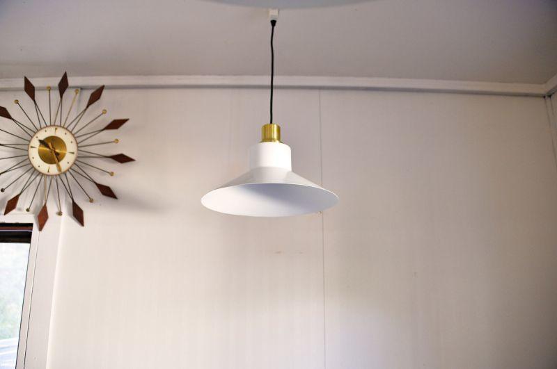 画像1: Pendant lamp RL-034