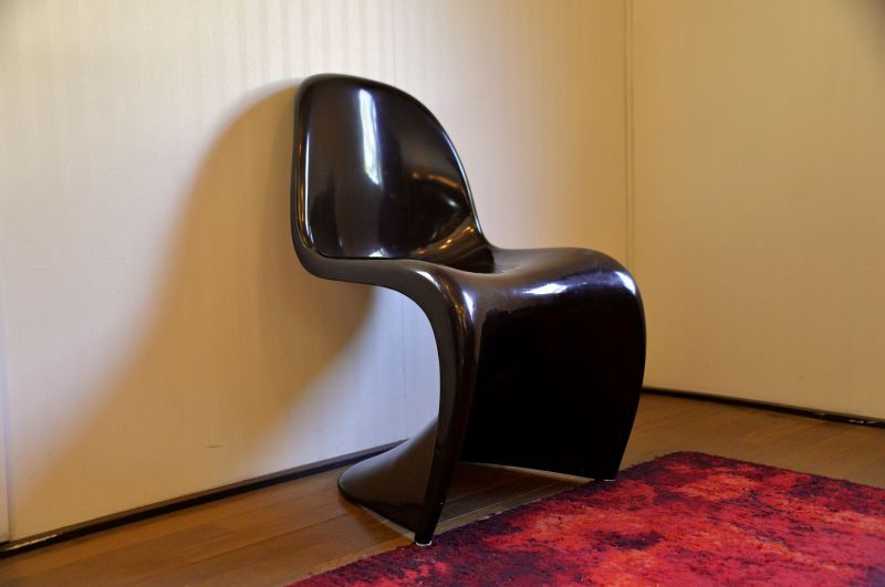 画像1: Panton chair   RC-020